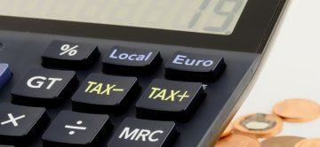 Nowe limity w podatku dochodowym i VAT na 2017 rok.